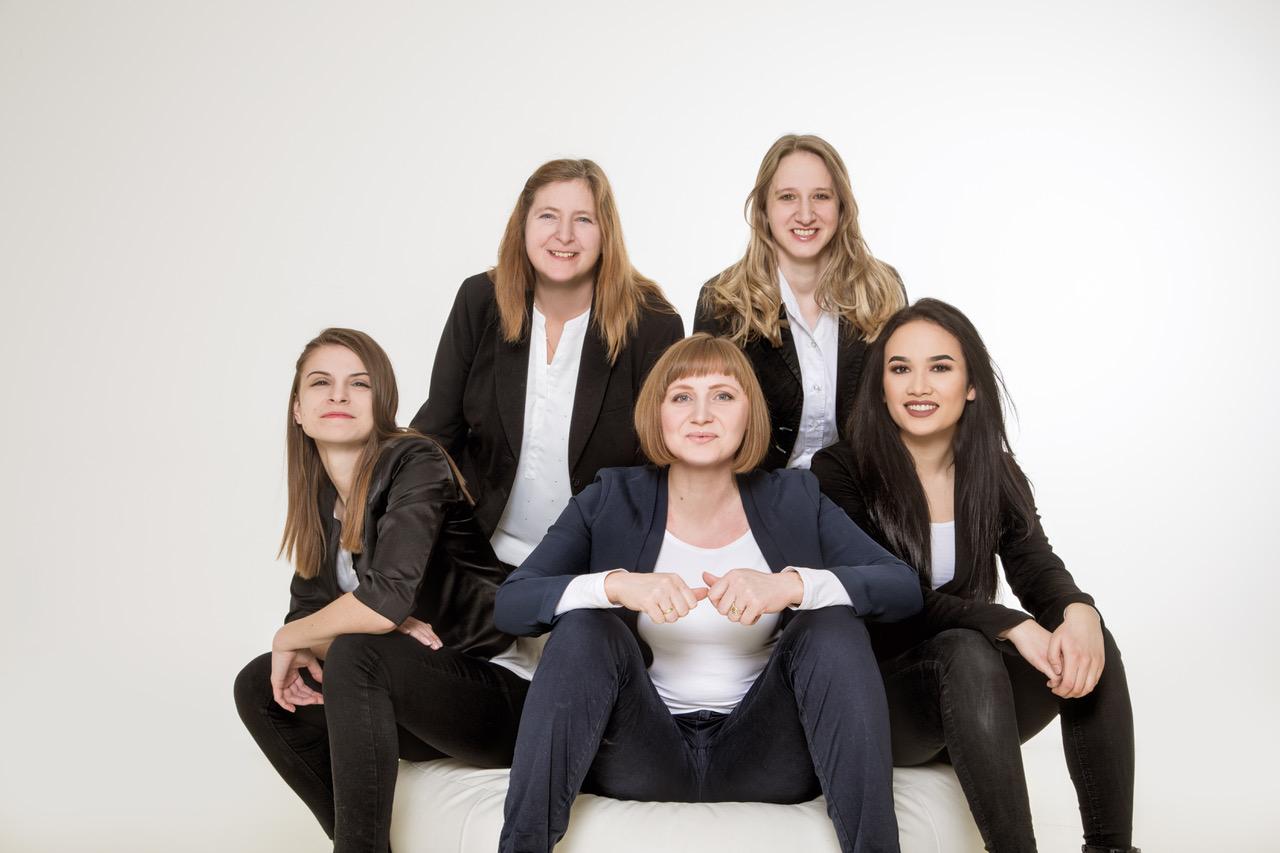 Bild für Team der RA-Kanzlei Ritzer Gelhorn